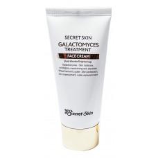 Антивозрастной крем для лица / Galactomyces treatment face cream 50ml